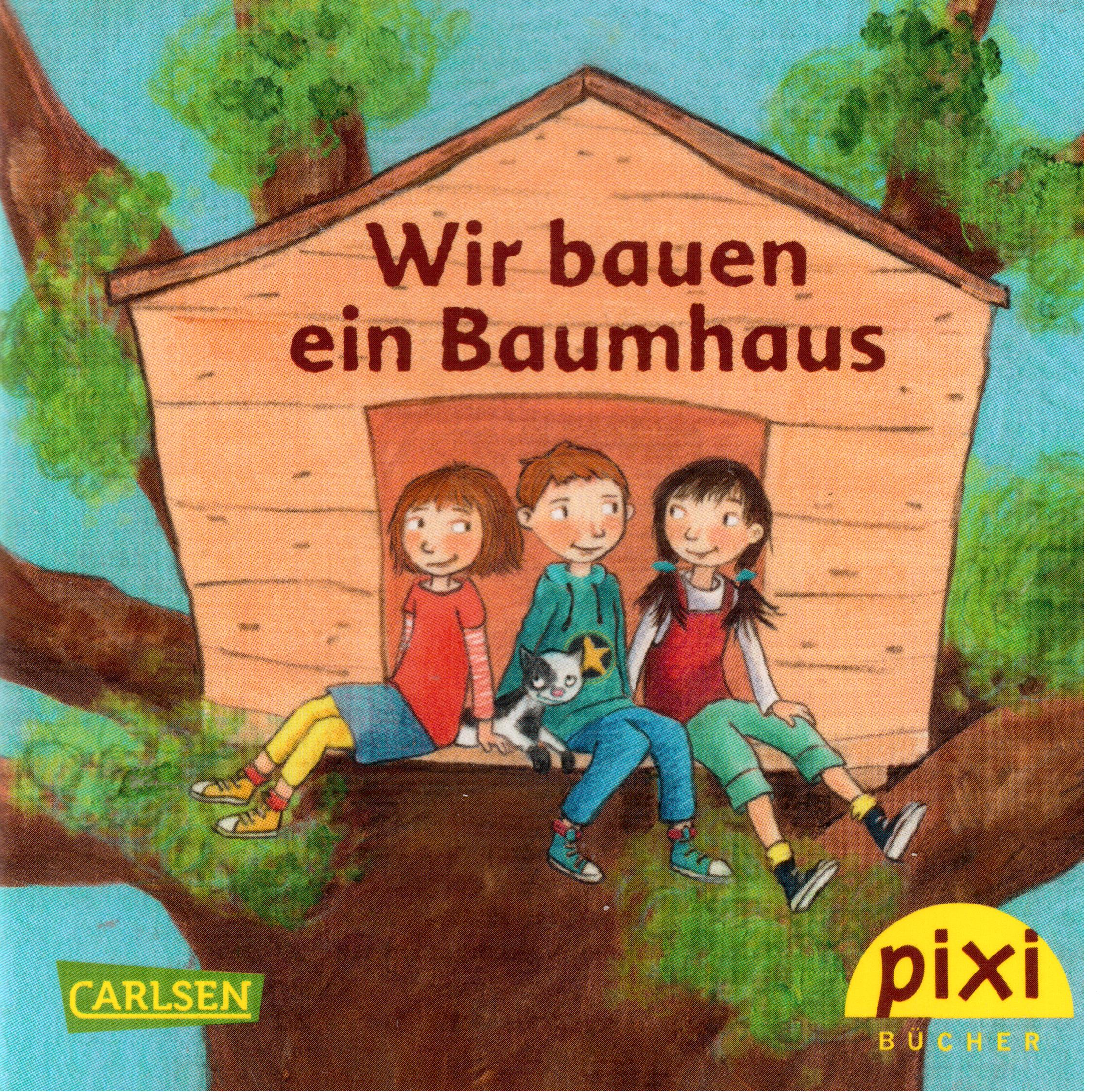Baumhaus 001